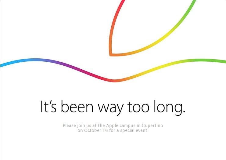 Apple 2014