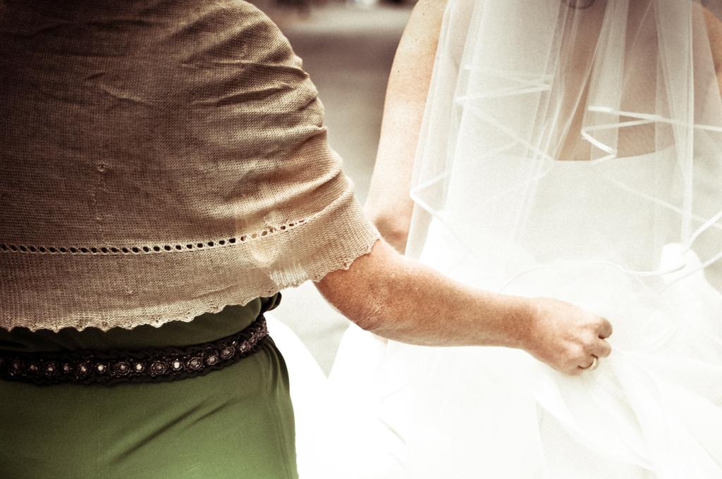 Die Hochzeit 2