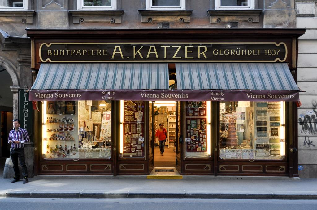 A. Katzer