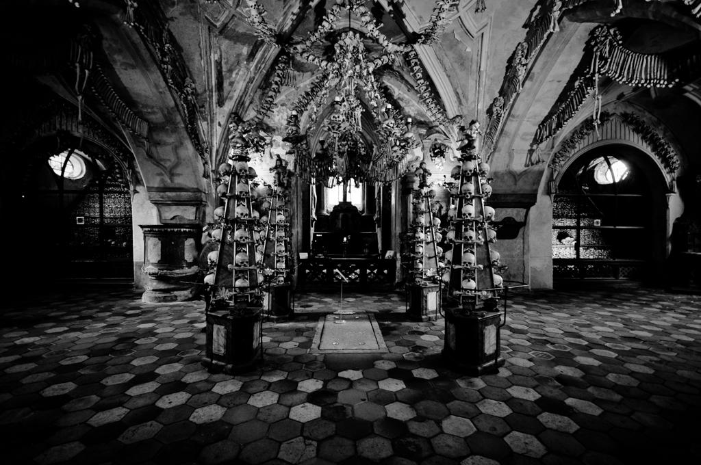Schädelkirche